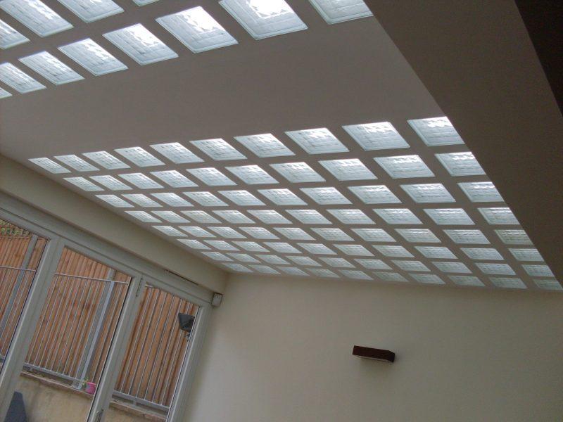 Roof Light Internal