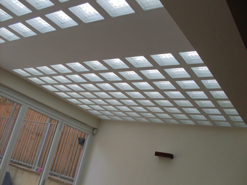Roof Light Internal